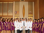 Dr Hung & Associates Dental Center #2 team