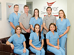 Kaver Dental Cosmetics and Implants Team