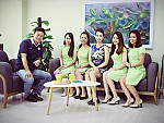 Smile Care Dental Clinic team