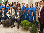 Mario Garita MP The Dental Experience Team