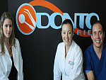 Odonto Merida Clinic Dental doctors