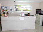 Infinity Wellness Dental and Cosmetic Center Reception