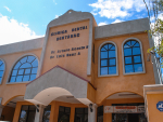 Denta Vac Dental Clinic Building
