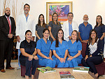 Denta Vac Dental Clinic Team