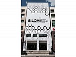 Silom Dental Building Clinic Building