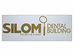 Silom Dental Building Logo
