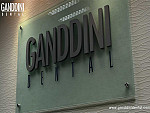 Ganddini Dental Signage