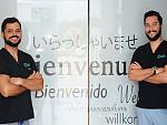 Dr. Fernandez & Dr. Mora