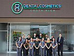 Dental Cosmetics Costa Rica Team