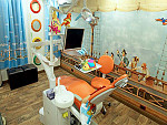 Pediatric Room