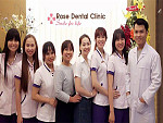 Rose Dental Clinic Staff