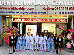 I-DENT Dental Implant Center (Branch 2) Team