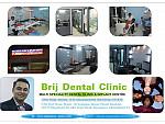 Brij Dental Clinic & Implant Center