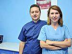 Dr. Silviu Moraru & Dr. Adam Stella