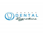 Phuket Dental Signature Logo