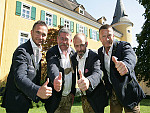Team Dental Austria Castle Muehldorf Doctors