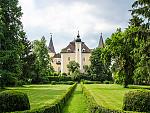 Team Dental Austria Castle Muehldorf Building