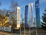 Team Dental Austria Castle Muehldorf Ads