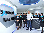 Bangkok Smile Dental Clinic (Sukhumvit 5) Staff