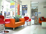 BSDG Lobby