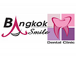Bangkok Smile Dental Clinic Asoke Logo