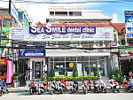 Sea Smile Dental Clinic Building