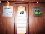 Shahs Dental Serenity Entrance