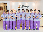 Starlight Dental Clinic City Center Nurses
