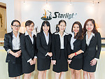 Starlight Dental Clinic City Center Receptionist
