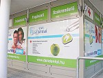 Budapest Medical Holiday - Déli Dental Ads