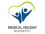 Budapest Medical Holiday - Déli Dental Logo