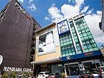 The Dental Design Center Building
