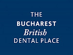 Bucharest British Dental Place Logo