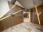 DentGroup Clinics Maslak Entrance