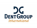DentGroup Dental Clinics Logo