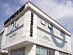 DentGroup Dental Clinics Ataşehir building