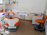 Lukac Dental Treatment Room