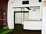 Clinic Reception Area