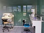 Laboratory Area