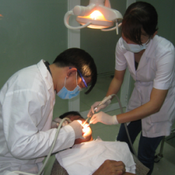 Hop Nhat Dental Clinic