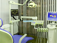 Kaver Dental Cosmetics and Implants