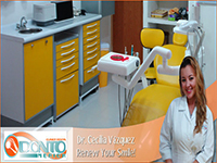 Odonto Merida Clinica Dental