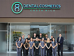 Dental Cosmetics Costa Rica