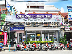 Sea Smile Dental Clinic
