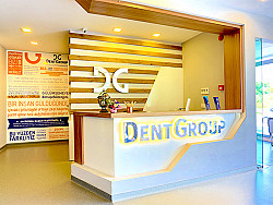 DentGroup Dental Clinics (Antalya)