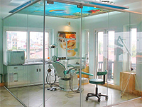 Serenity International Dental Clinic