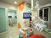 Dental Clinic Dr. Catovic