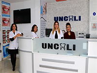 Uncali Dental Clinic (Branch 1)
