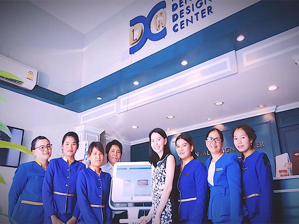 The Dental Design Center Pattaya Thailand